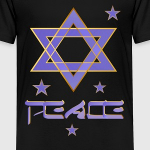 Peace - Toddler Premium T-Shirt