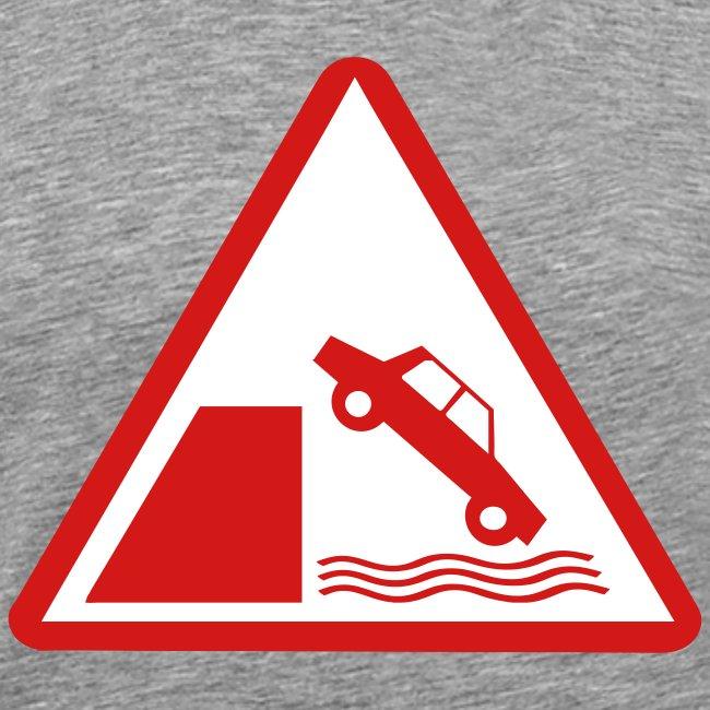 Sage USofAnderson Road Sign T-Shirts