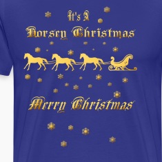 It's A Horsey Christmas