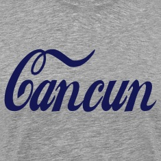 Heather grey cancun T-Shirts
