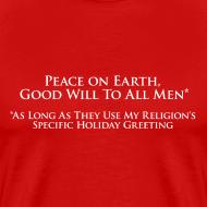 Design ~ Peace on Earth