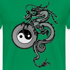 Tai Chi Dragon