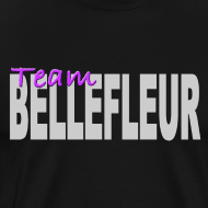 Design ~ Team Bellefleur - Men's