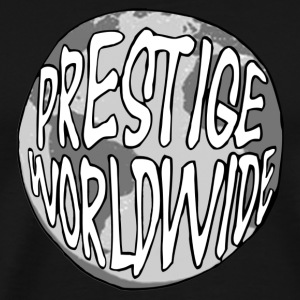 Black Prestige Worldwide T-Shirts - Men's Premium T-Shirt