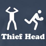 Design ~ Thief Head