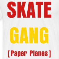 Design ~ Skate Gang Original