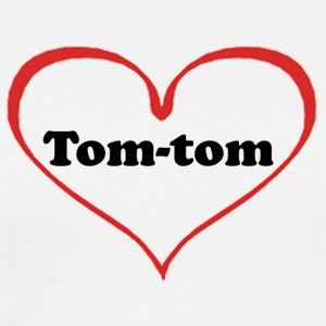 Tom-tom T-shirt - Men's Premium T-Shirt