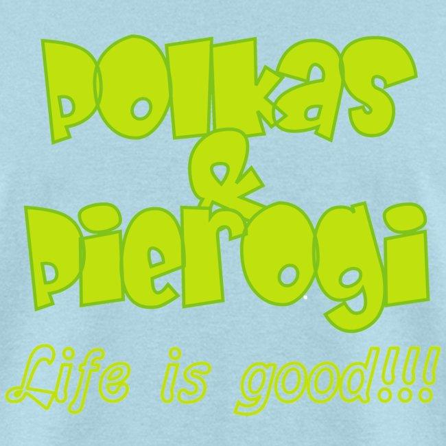 Polkas & Pierogi