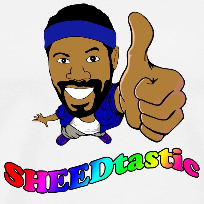 Sheedtastic!