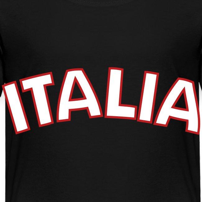 Toddler Italia, Black