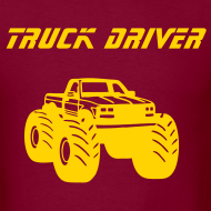 Design ~ Yoder Drives Trucks