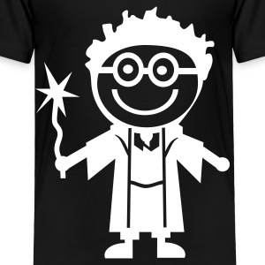 Black harry potter kid Toddler Shirts - Toddler Premium T-Shirt