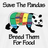Design ~ Panda Breeding