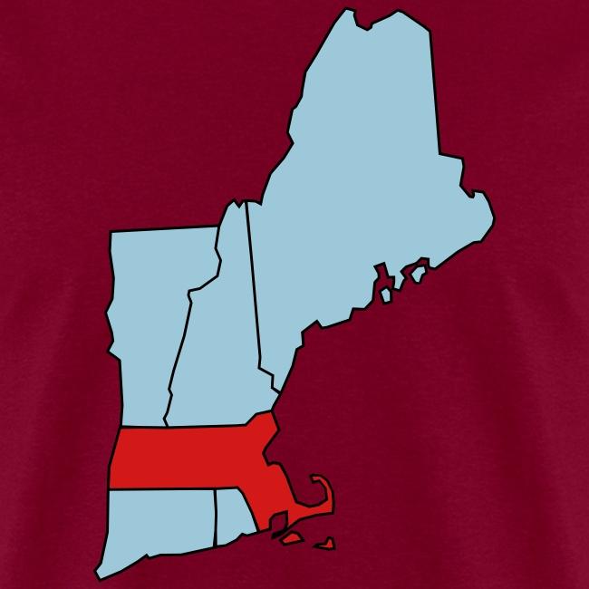 The Texas of New England (heavyweight)