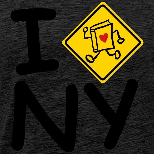 State Your Claim To New York