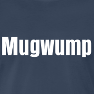 Design ~ Mugwump