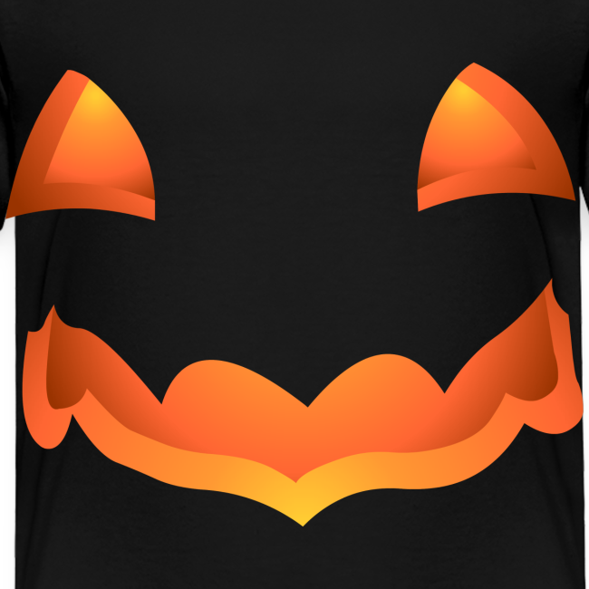 Baby Halloween T-Shirt Pumpkin Toddler Shirts