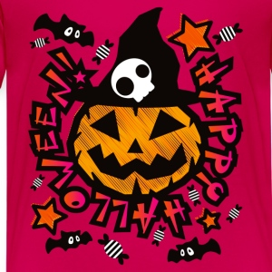 Happy_Halloween - Kids' Premium T-Shirt