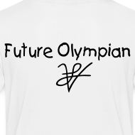 Design ~ Toddler Future  n tee