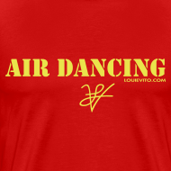 Design ~ Mens Air Dancing