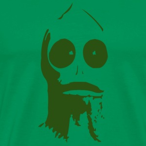 Sleestak - Men's Premium T-Shirt