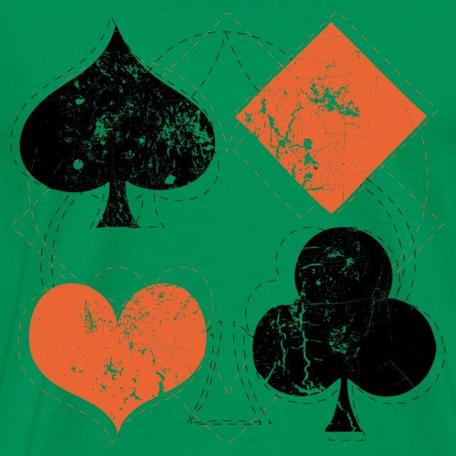 b3ta vintage playing cards