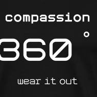 Design ~ 360° of Compassion