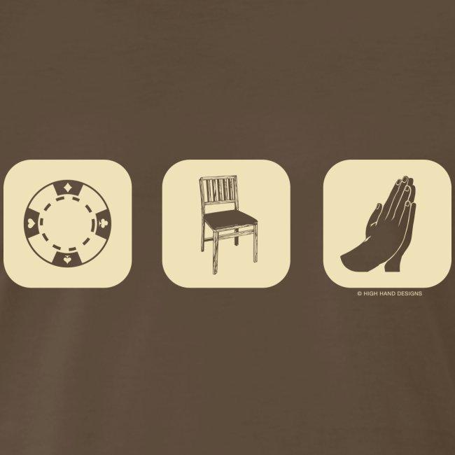 A Chip, A Chair, & a Prayer