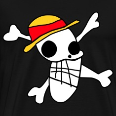 Luffy's Drawing Shirt