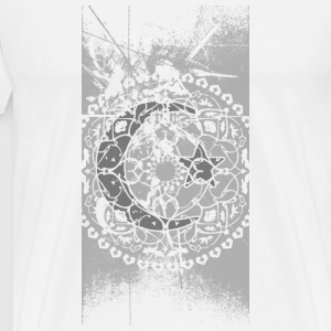 Islamic Art Tshirt - Men's Premium T-Shirt