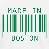 Design ~ Made in Boston