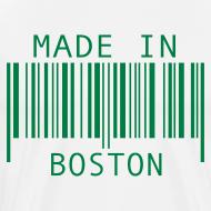 Design ~ Made in Boston