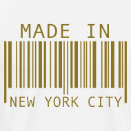 Design ~ Made in New York City