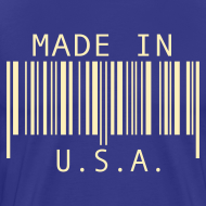 Design ~ Made in U.S.A.