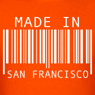 Design ~ Made in San Francisco