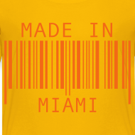 Design ~ Made in Miami