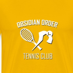 Obsidian Order Tennis club