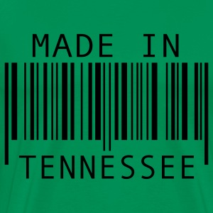 Sage Made in Tennessee T-Shirts - Men's Premium T-Shirt