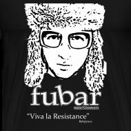 Design ~ BaybJesus Viva La Resistance - Since 2005