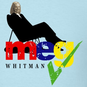 Meg Whitman for Governor - Men's T-Shirt