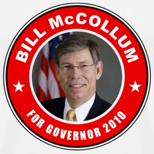 Bill McCollum for Governor - Men's Premium T-Shirt