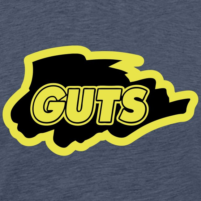 Guts Custom Shirt