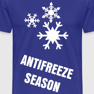 Antifreeze Season - Men's Premium T-Shirt
