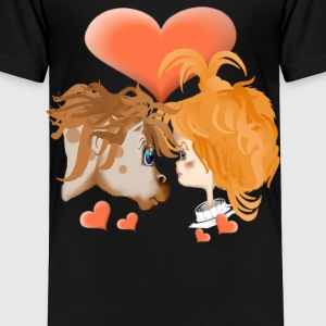 My PonyZ Love - Toddler Premium T-Shirt