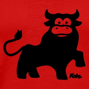 Red Bull  T-Shirts - Men's Premium T-Shirt