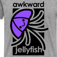 Design ~ Awkward Jellyfish