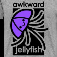 Design ~ Awkward Jellyfish
