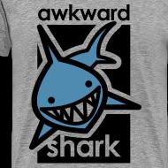 Design ~ Awkward Shark