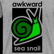 Design ~ Awkward Sea Snail