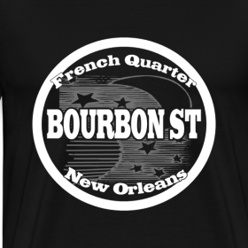 Design ~ Bourbon St. Water Meter Cover